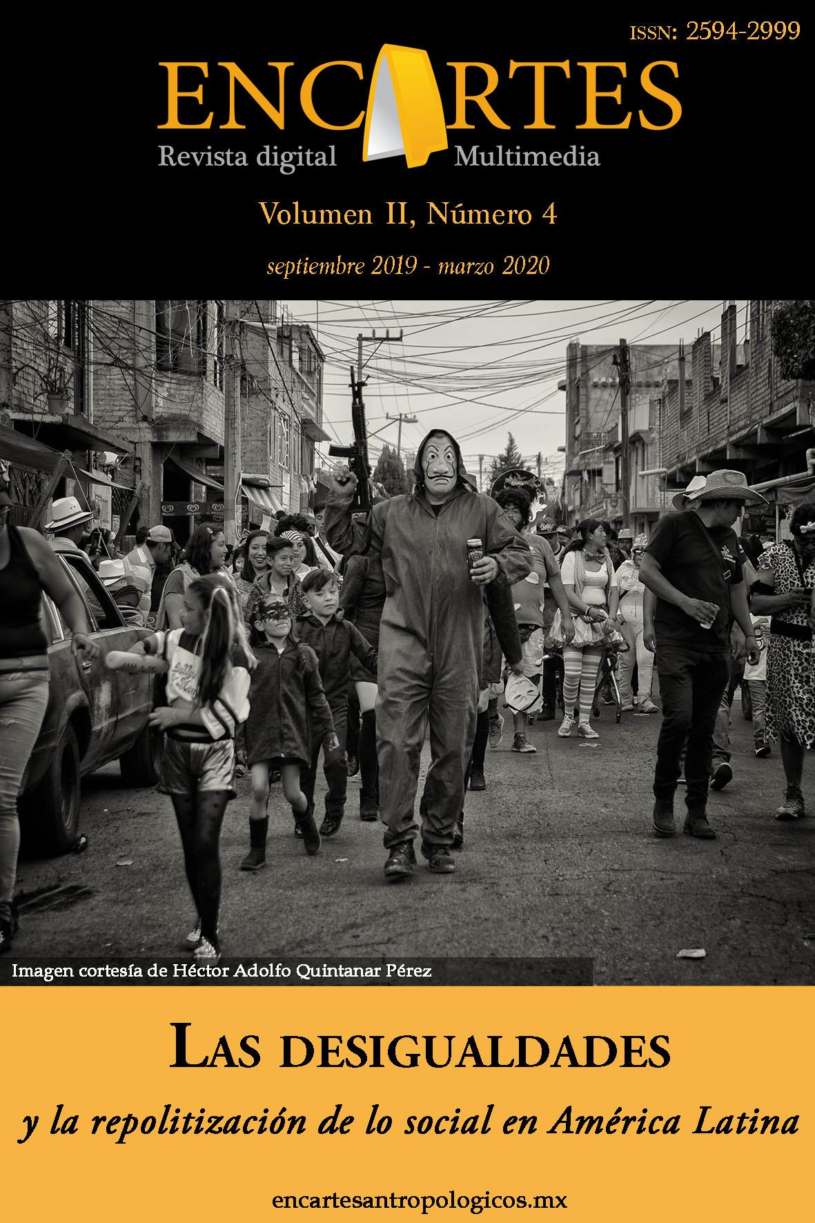 Las desigualdades y la re-politización de lo social en América Latina